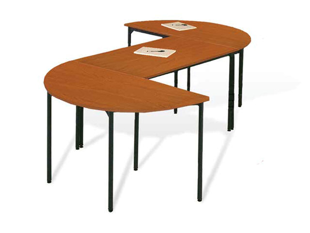 Knock Down Training Tables Modular Tables Business Furniture Solutions