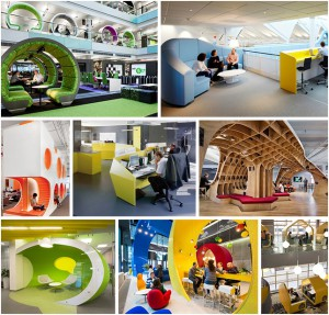 2015 office trends