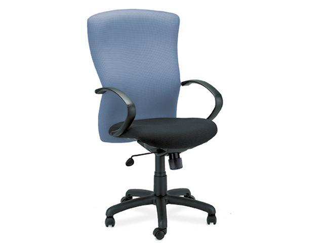 Cleo Chair High Back