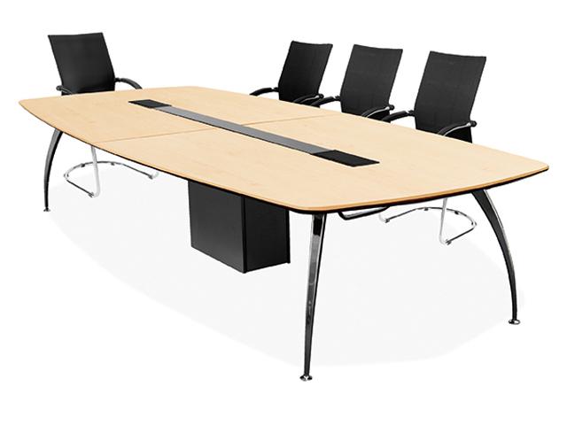 Cornell Boardroom Table
