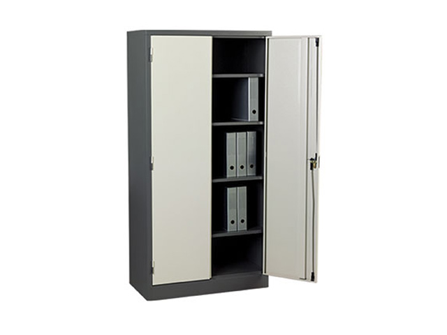 Cupboard Two Toned