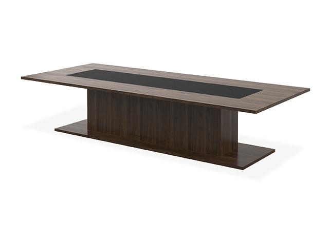 Duke Boardroom Table Rectangular