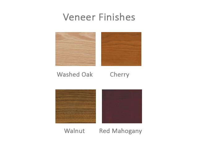 Duke Colours Veneer
