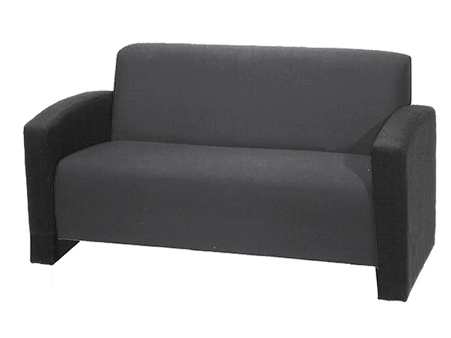 El-Chino Soft Seating Couch Double