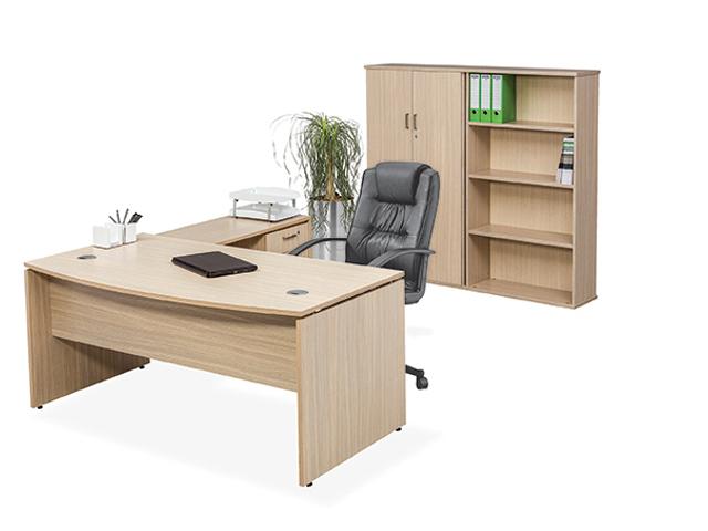 Fiano Desk Setting