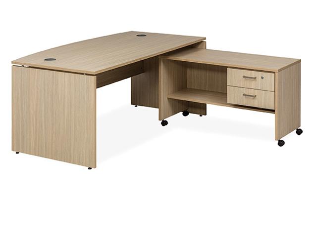 Fiano Desk mobile Extension