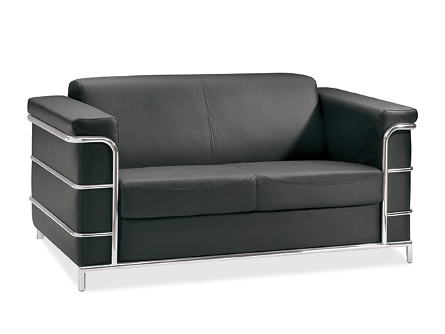 Grappa Soft Seating Couch Double