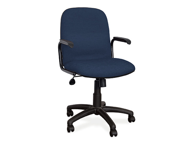 Jane Chair Mid Back
