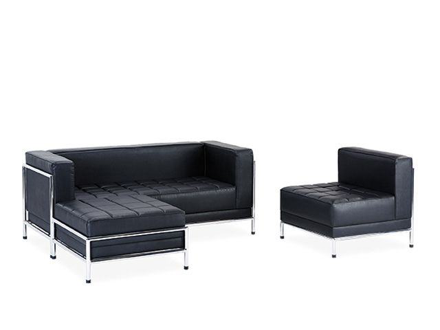 Link-Up Soft Seating