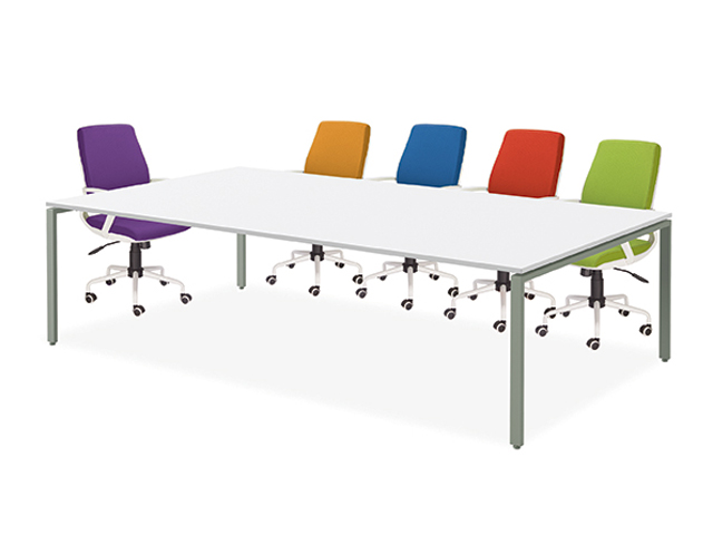 Litebeam Boardroom Table