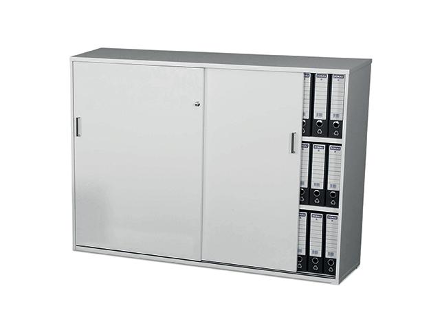 Litebeam Desk 4Sliding Storage