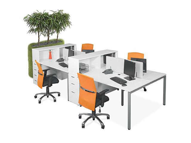 Litebeam Desk 4 Way Feature