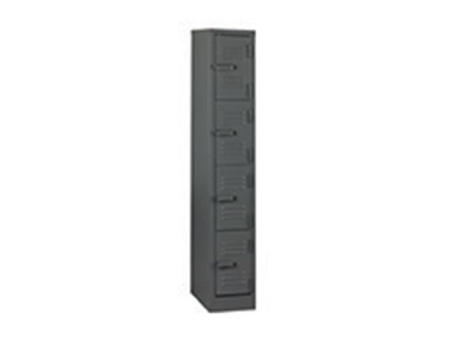 Locker 4 Compartment