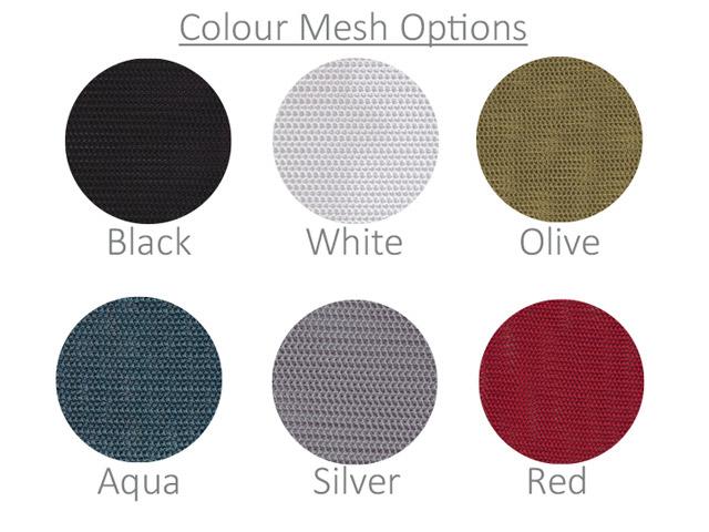 Mesh-Colour