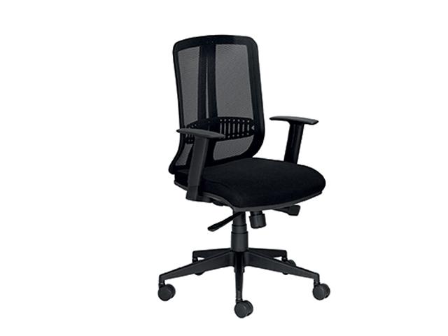 Mila Chair Mid Back Mesh