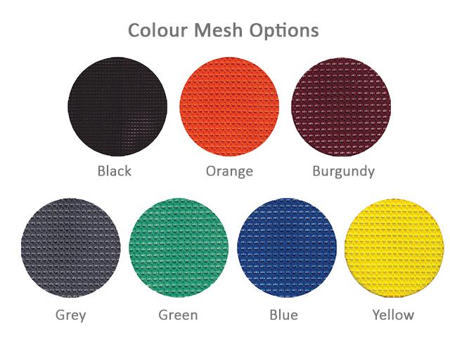 Nicci Chair Colours