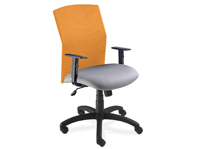 Nicci Chair Mid Back