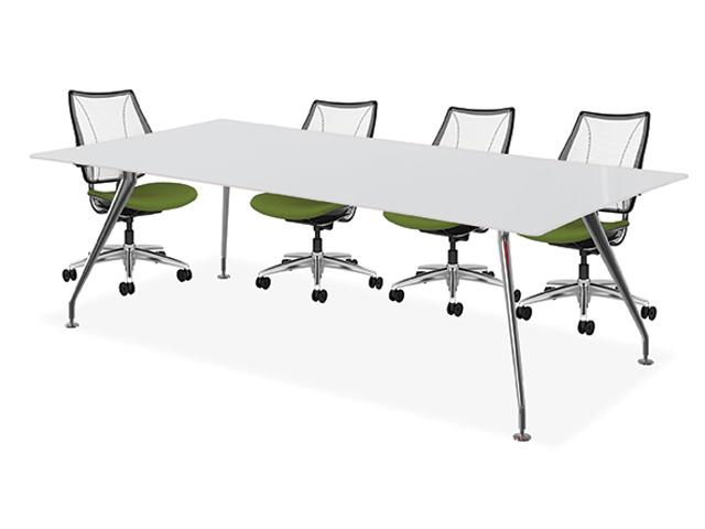 Prato Boardroom Table