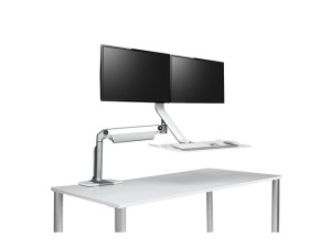 Ergonomic Desk With Adjustable Height