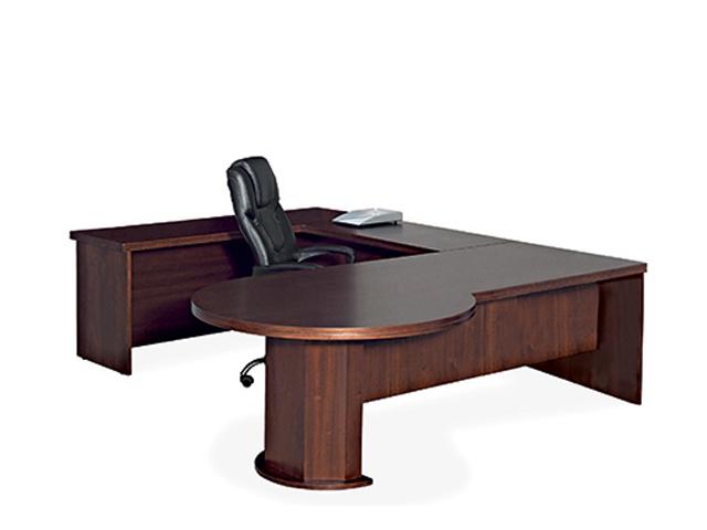 Tivoli Executive Management Desking Business