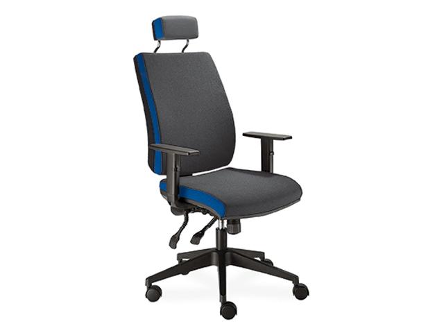 Toni Chair High Back