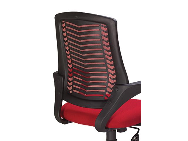 Zoe Chair Back Detail