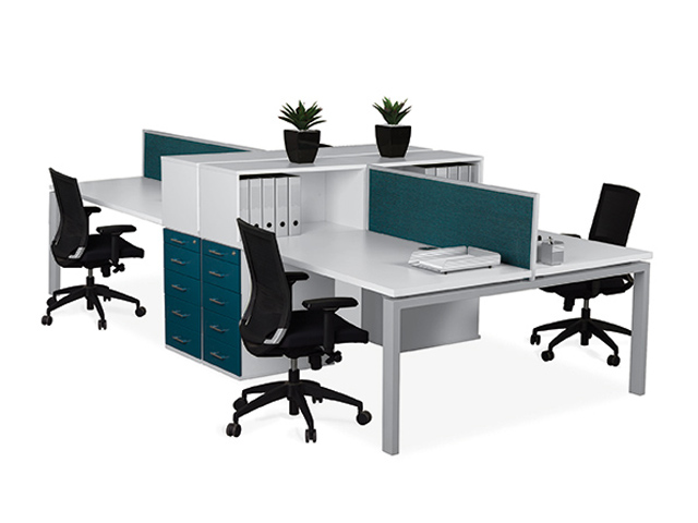 Systems Desking
