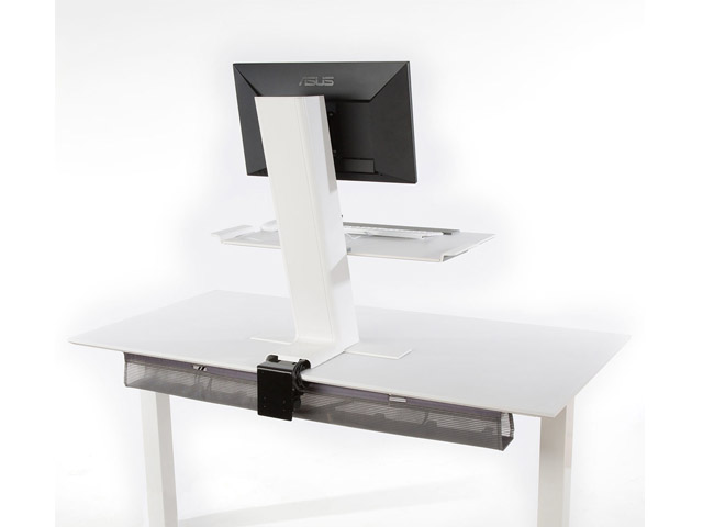 Humanscale Quick Stand Desk