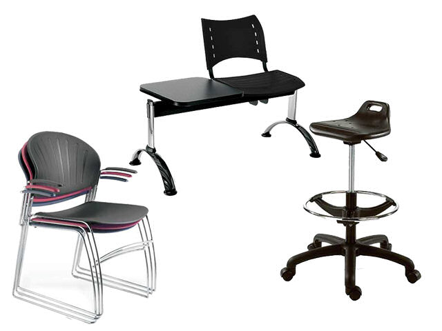Utility, Training & Conference Chairs