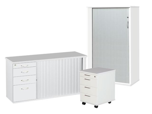 Corporate Storage